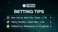 Take a look at Betting Odds 9