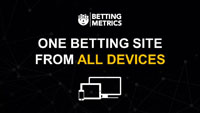 Offer for Betting Site 9