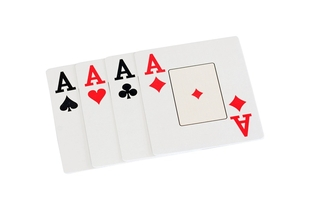 Top Play Hearts Card Game 4